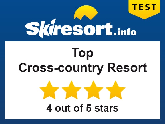 Top Cross-Country Resort