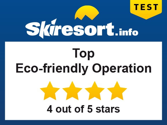 Top Eco-friendly Operation